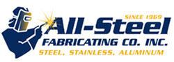 All-Steel Fabricating Co. Inc.
