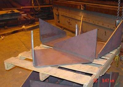 Formed Plates