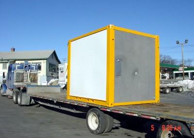 Custom Trade Show Container